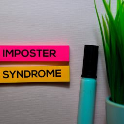 Coping With Imposter Syndrome