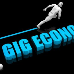 The Rise Of The Gig Economy